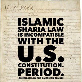 islam incompatile