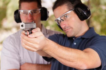firearm-training